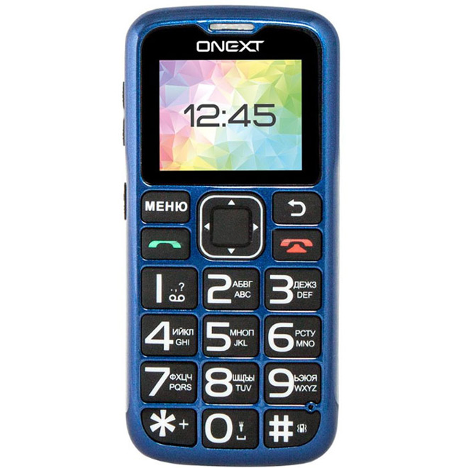 Onext Care Phone 5